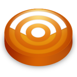 Orange   RSS Icon